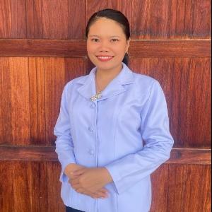 Keeshia Mae A. D.