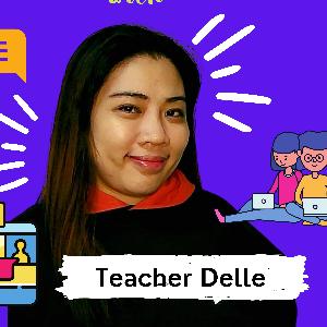 Teacher M.