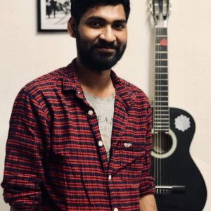 Sriharsha M.
