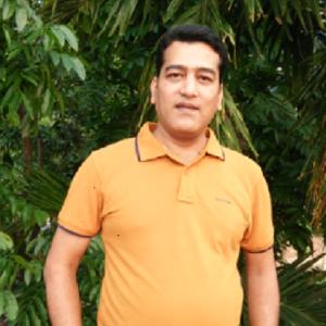 Kazi Saiful I.